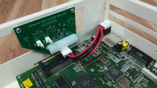 Power-Board