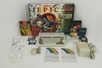 Amiga 600HD (Epic Pack)