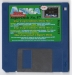 Amiga User Int. Coverdisks
