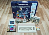 Commodore 64 Mindbenders Pack