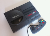 Commodore Amiga CD32