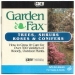 Garden Fax - Trees, Shrubs, Roses & Conifers