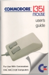 Commodore Mouse 1351 Pic 6