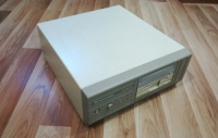 Commodore PC 50 Serie